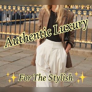 Authentic Luxury by SE